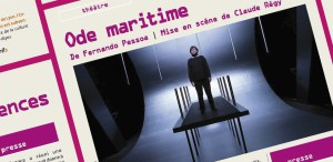 Ode maritime / MC2 : Avril Mai Juin 2010